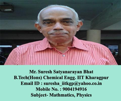 Tutor Suresh