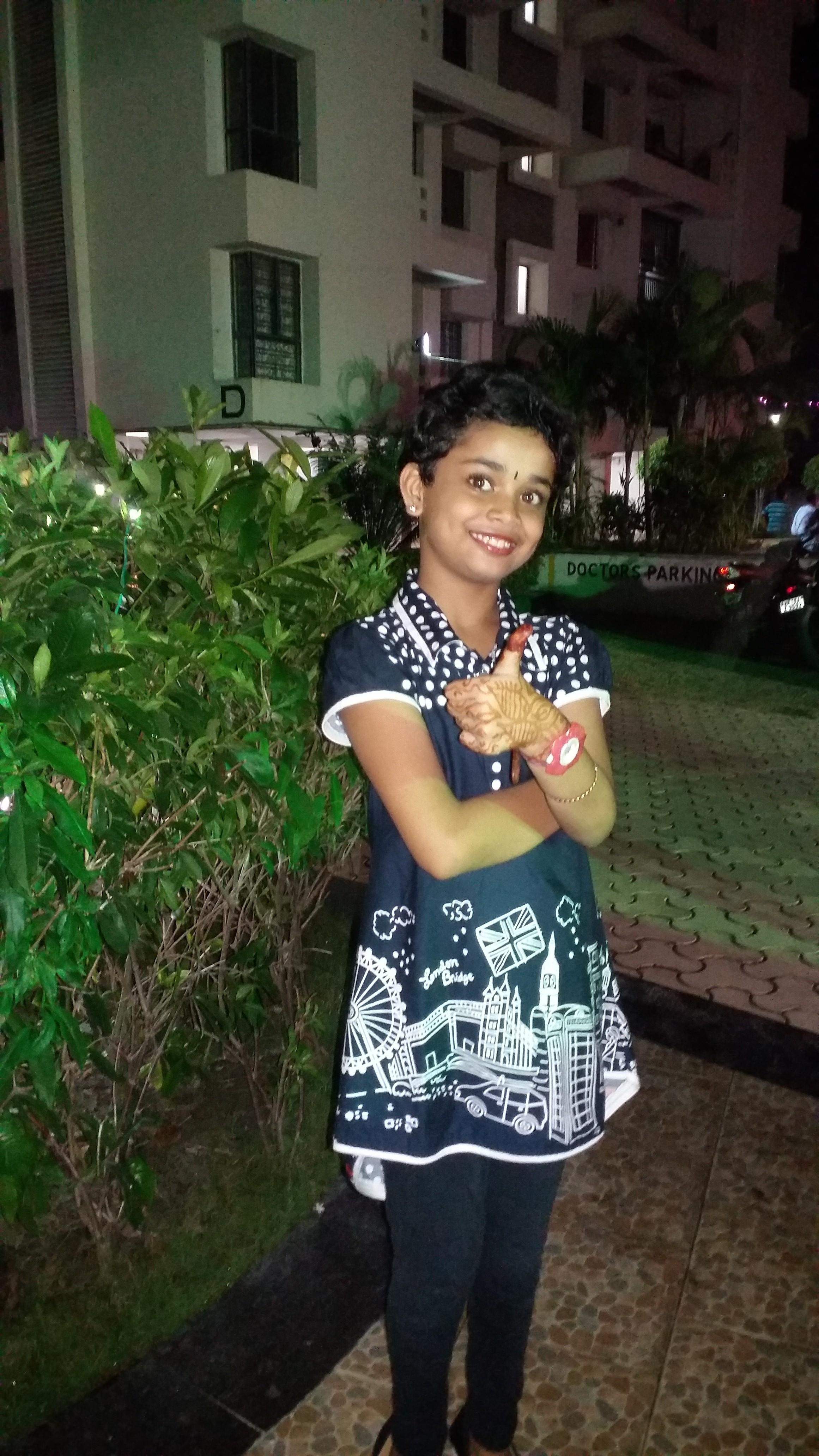 Shreejita Ghosh
