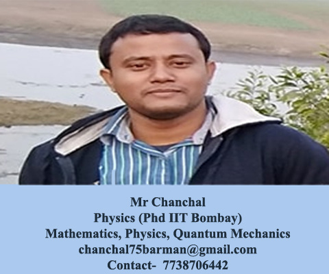 Tutor Chanchal